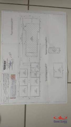 6 Kitnet + Casa a venda, 622 m² por R$ 850.000 - Montese - Fortaleza/CE - Foto 5