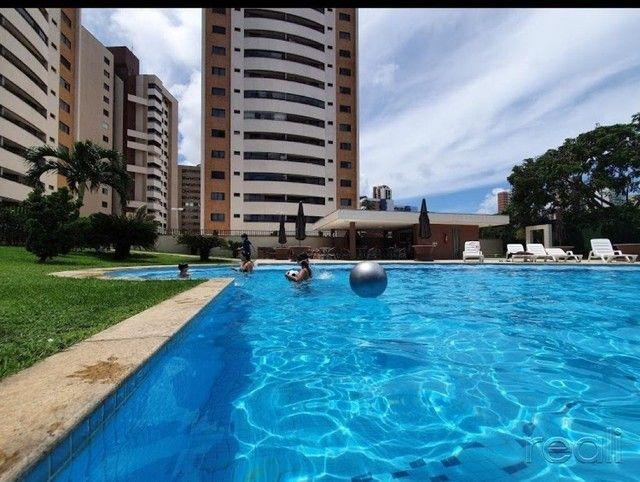 Apartamento à venda com 3 dormitórios em Varjota, Fortaleza cod:RL913 - Foto 2