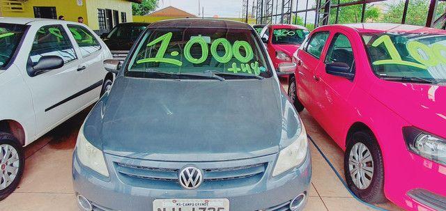 Gol g5 2009 LUIZA automóveis  - Foto 4