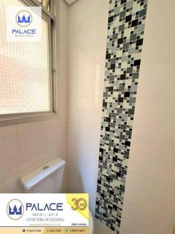 Apartamento com 3 dormitórios à venda, 86 m² por R$ 350.000,00 - Nova América - Piracicaba - Foto 16