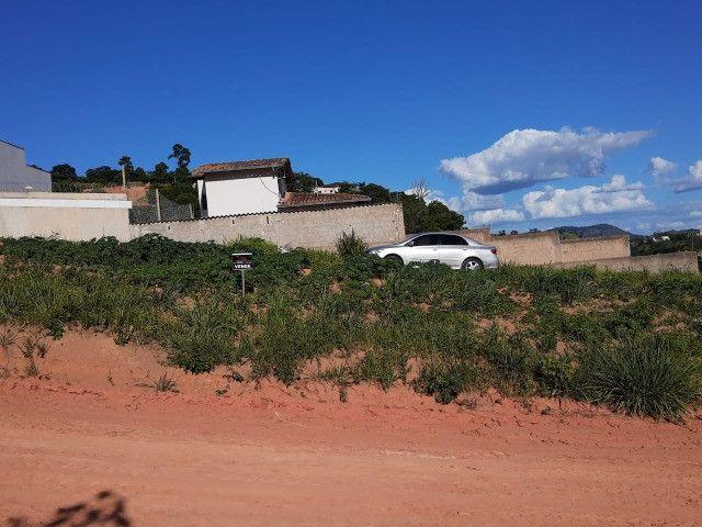 Vendo lote plano loteamento colinas ipiranga