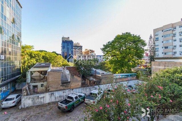 Apartamento à venda com 1 dormitórios em Cidade baixa, Porto alegre cod:323798 - Foto 8