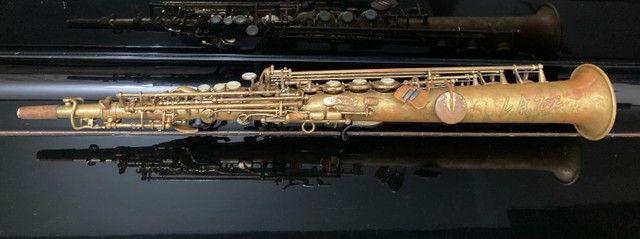 Sax Soprano LA USA - Foto 4