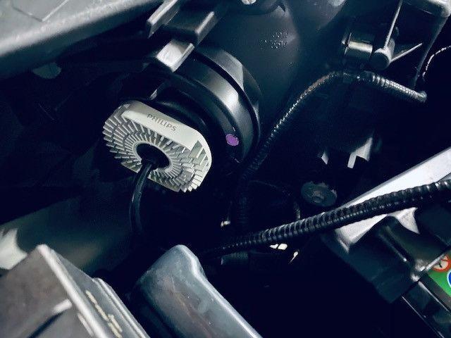 Honda HR-V E.X.L Automático 1.8 - Foto 15