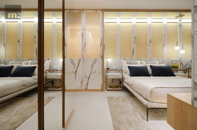 Apartamento à venda com 2 dormitórios em Setor bueno, Goiânia cod:M22AP1176 - Foto 16