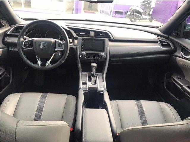 Honda Civic 2020 2.0 16v flexone ex 4p cvt - Foto 7