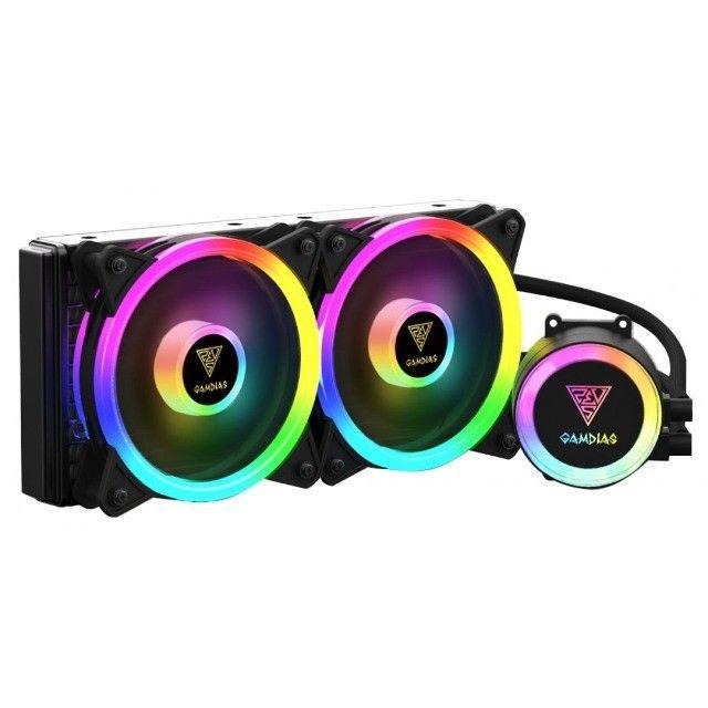 PC Gamer Ultra - Ryzen 7 3800X, 32gb ram, RTX 3060 12gb, SSD nvme 1T - Novo ! - Foto 3