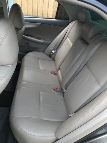 Corolla GLI 1.8 2011 - Foto 4