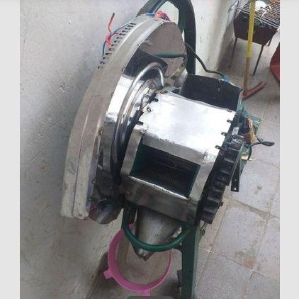 Maquina de caldo de cana - Foto 3