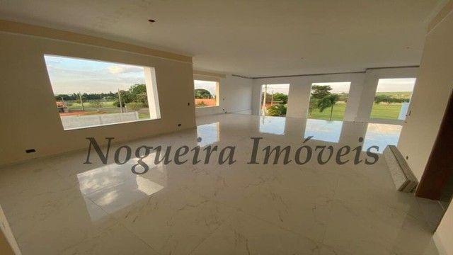 Bela casa em condomínio, Cesário Lange SP (Nogueira Imóveis) - Foto 13