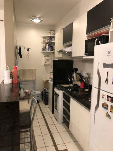 Apartamento 2/4 no Condomínio Alegro Montenegro (venda) - Foto 6