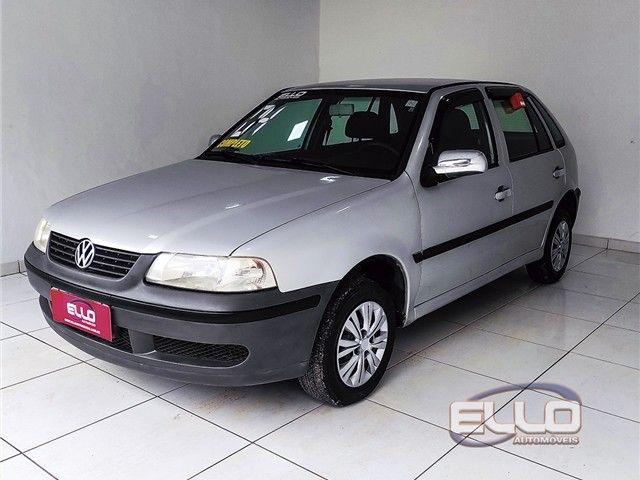 Volkswagen Gol 2004 1.0 mi 8v álcool 4p manual g.iii - Foto 3