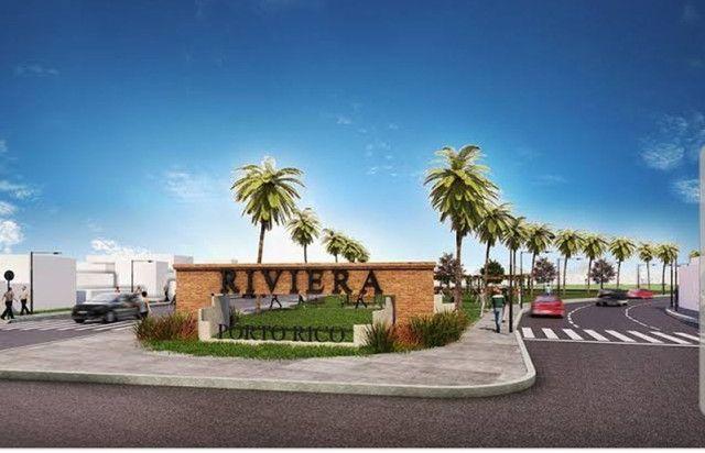 Riviera 375 mt2 o maior terreno do Riviera