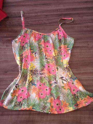 Vendo roupas em perfeito estado para uso - Foto 2