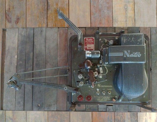 Projetor 16mm Natco - Foto 3