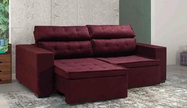 Sofa Istambul 3,05, No Dinheiro: $ 3.514,00
