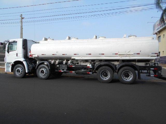 Caminhão Vw 24.280 2012 Branco - Foto 7