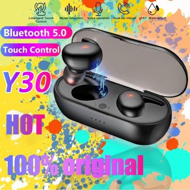 Not Acer fone y30 zero na caixa com case bluetooth 5.0 - Foto 6