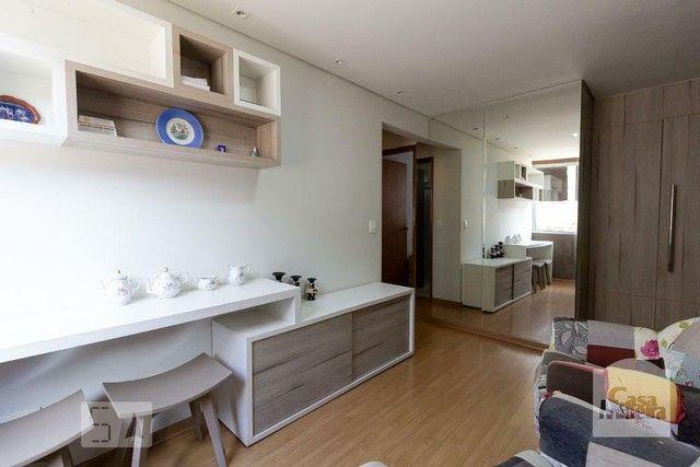 Apartamento à venda com 3 dormitórios em São joão batista, Belo horizonte cod:336048 - Foto 3