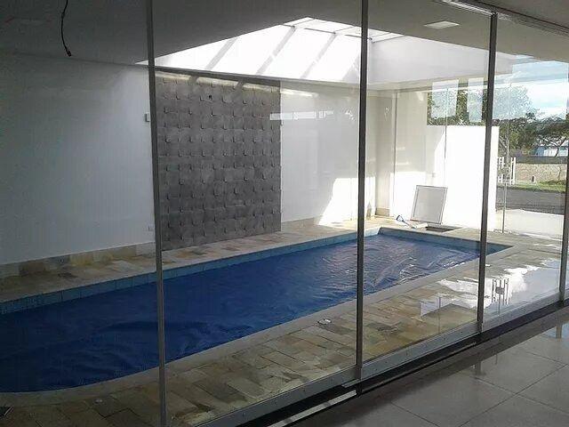 Vende-se casa no Residencial Ilha Bela em Carlópolis PR - Foto 3