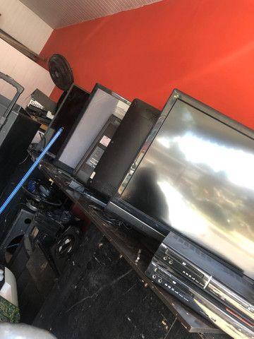 Conserto de televisão e microondas  - Foto 3