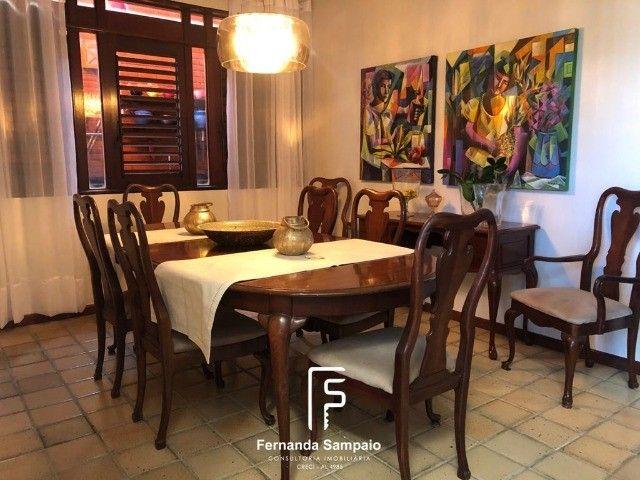 Casa para venda com 4 suítes em Barro Duro - Maceió - AL - Foto 3