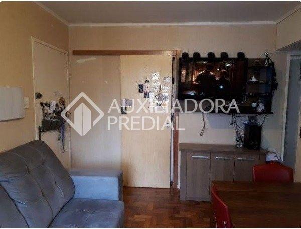 Apartamento à venda com 2 dormitórios em São sebastião, Porto alegre cod:98439 - Foto 2