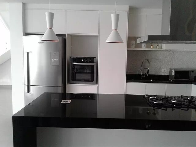 Vende-se casa no Residencial Ilha Bela em Carlópolis PR - Foto 4