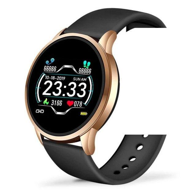 Smartwatch Lige de alta qualidade