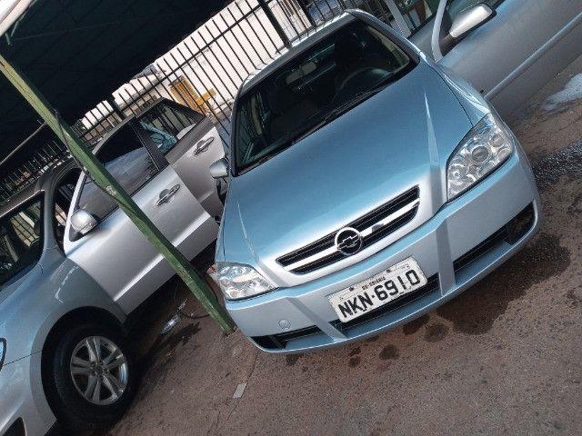 Vendo Astra 08/09 - Foto 4