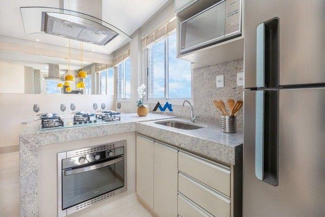 Apartamento à venda com 3 dormitórios em Santo antônio, Belo horizonte cod:ALM1586 - Foto 10