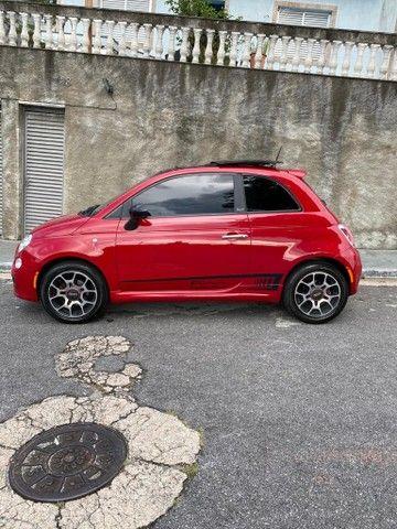 Fiat 500 Sport Air - Foto 6