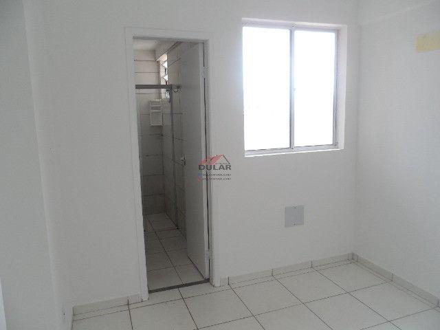 Aluga-se QS 304 Conjunto 01 Lote 01 Apartamento 101 Samambaia Sul- DF - Foto 9