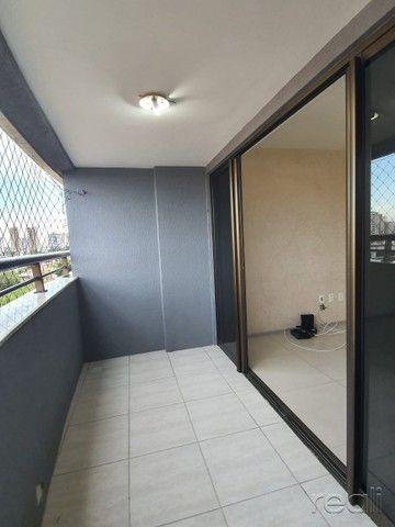 Apartamento à venda com 3 dormitórios em Varjota, Fortaleza cod:RL913 - Foto 9