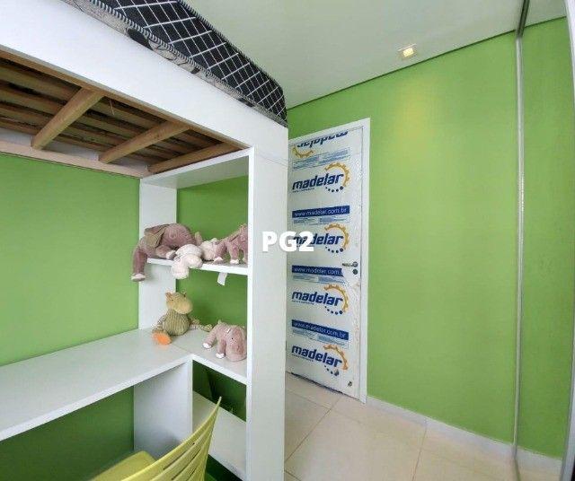 JP - Edf. Alameda Park Residence - Apartamento 3 Quartos 64 m² - Barro - Foto 4