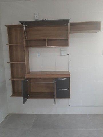 Apartamento Benfica- Totalmente Reformado - Sem Fiador  - Foto 9