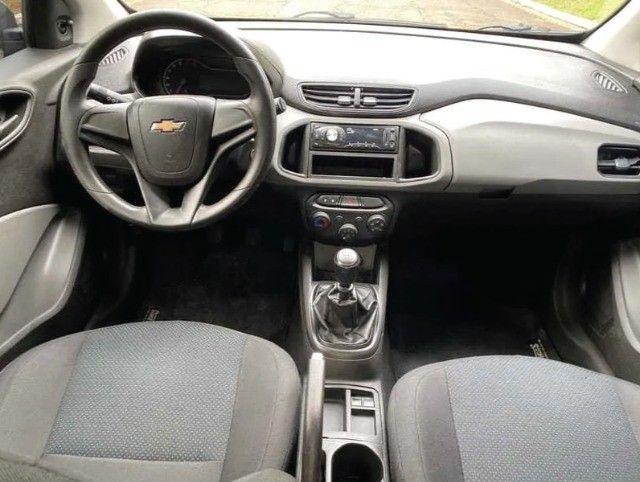 Chevrolet Onix 1.0 Joy 8v / Parcelo - Foto 7
