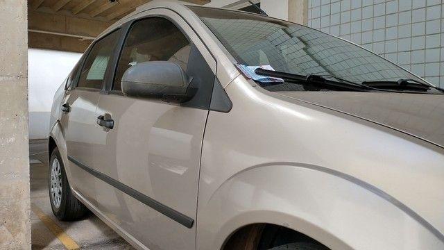 Ford Fiesta 1.6 2006  - Foto 7