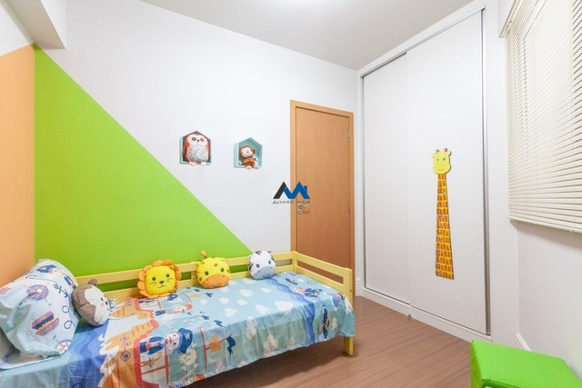 Apartamento à venda com 3 dormitórios em Santo antônio, Belo horizonte cod:ALM1586 - Foto 20