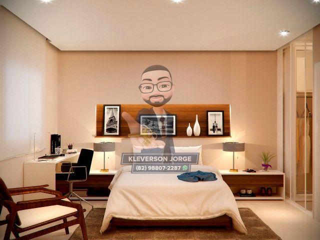 Apartamento - Edf. Walter Viana - Cruz das Almas - Excelente Oportunidade - Foto 2