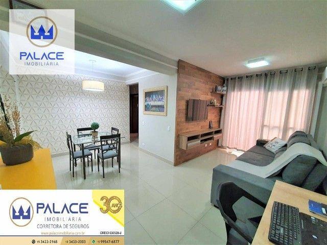 Apartamento com 3 dormitórios à venda, 86 m² por R$ 350.000,00 - Nova América - Piracicaba