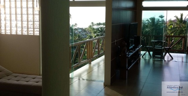 Casa 07 quartos sendo 06 suítes - Mar a Vista - Locação - Foto 19