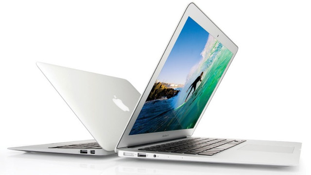 "Notebook Macbook Air 2017 i5 / ssd 128gb / Memória 8gb / tela 13.3"" - Silver"