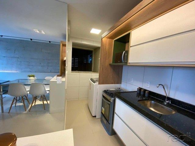 Apartamento à venda com 3 dormitórios em Benfica, Fortaleza cod:RL134 - Foto 20