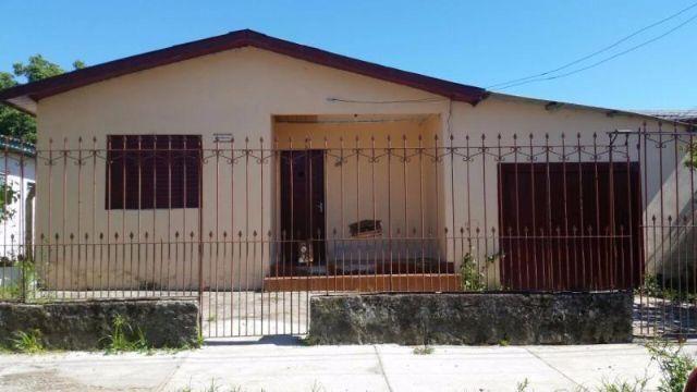 Casa 3 dorm., Chácara das Flores - Sta. Maria - 10050