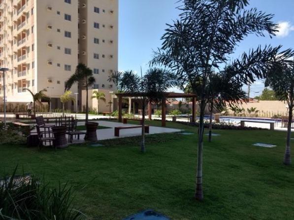 Repasse Arena Condomínio Clube