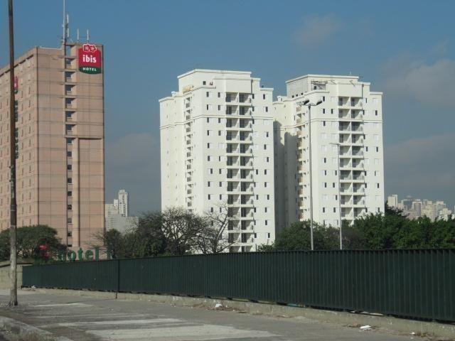 Apartamento Padrão Ultimo Andar – Na Barra Funda