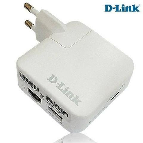 Repetidor WiFi Portátil DIR-503A