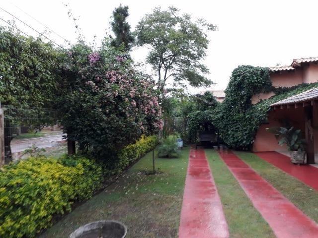 Casa Chapada de Guimaraes - Foto 12