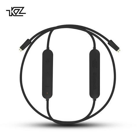 Cabo Bluetooth para fones Kz - Foto 4